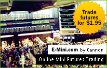e-mini.com | online mini futures